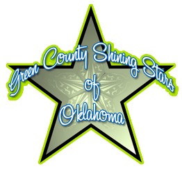 Green Country Shining Stars Of Oklahoma